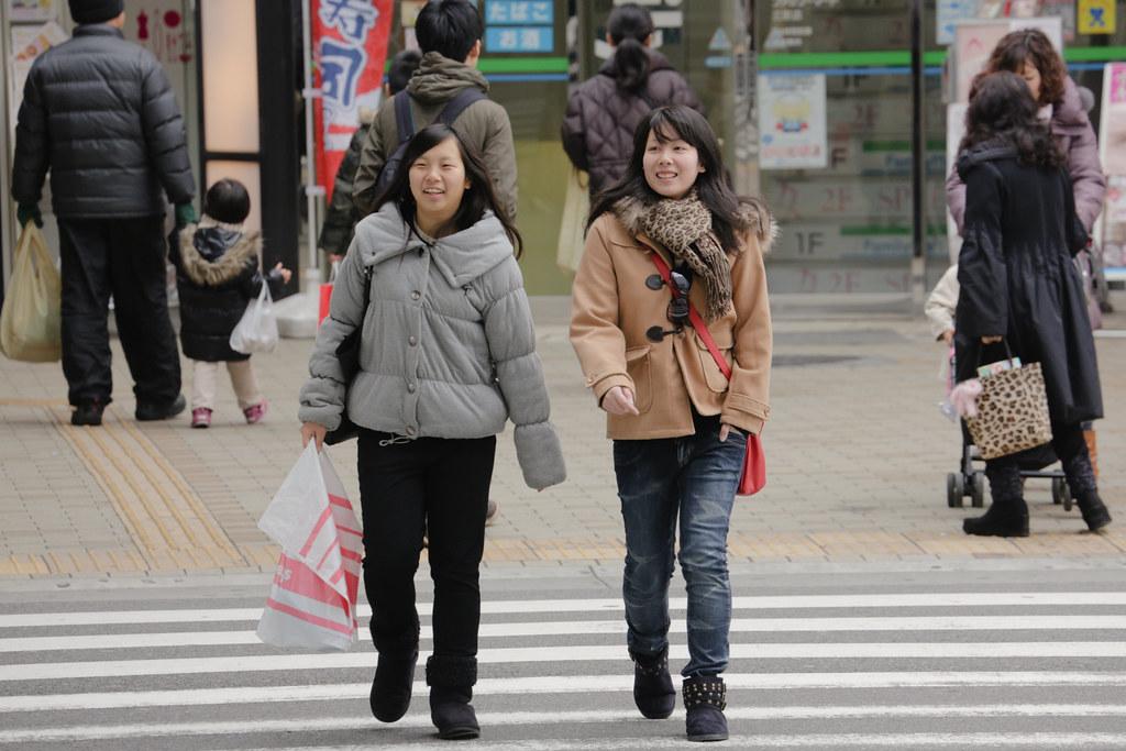 Onoedori 8 Chome, Kobe-shi, Chuo-ku, Hyogo Prefecture, Japan, 0.003 sec (1/400), f/7.1, 244 mm, EF70-300mm f/4-5.6L IS USM
