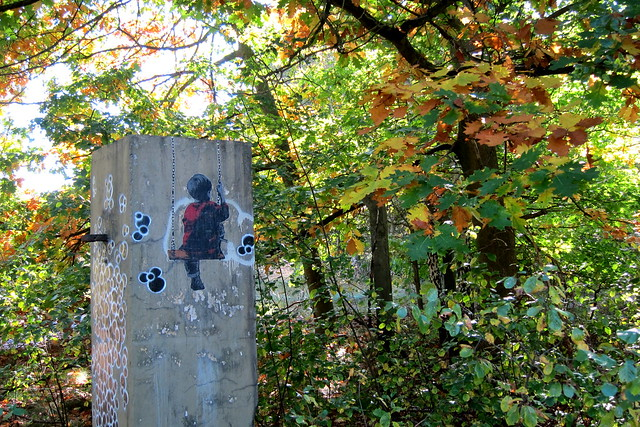 paste up | alias | klosterfelde . artbase 2012