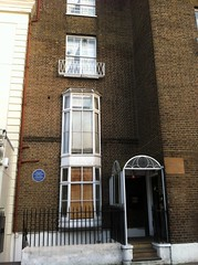 Photo of Muzio Clementi blue plaque