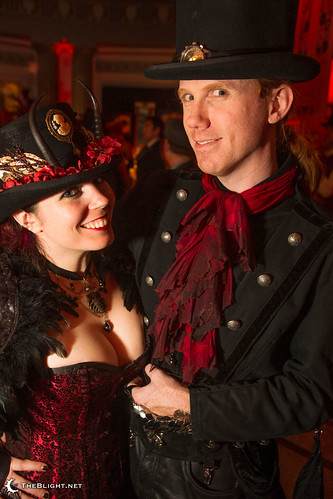 The 13th Annual Edwardian Ball