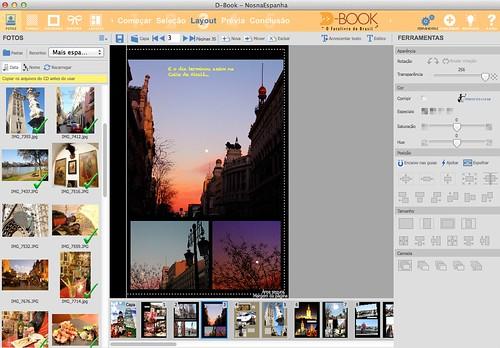 Fotolivro - D-book