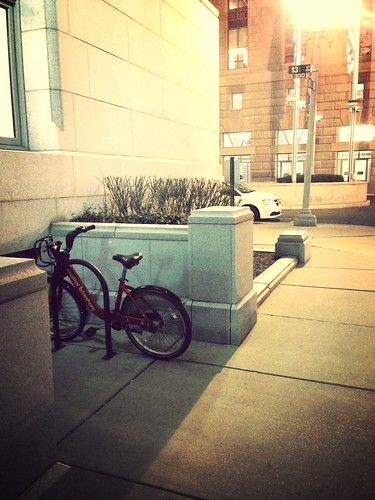 Not How Bikeshare Works