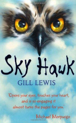 Gill Lewis, Sky Hawk