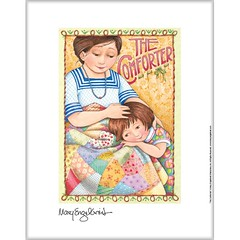 Mary Engelbreit~The Comforter