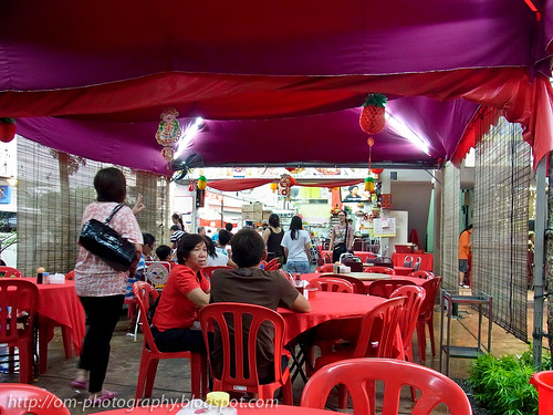 restoran sen lee heong, avenue k, taman sri sinar R0021202 copy