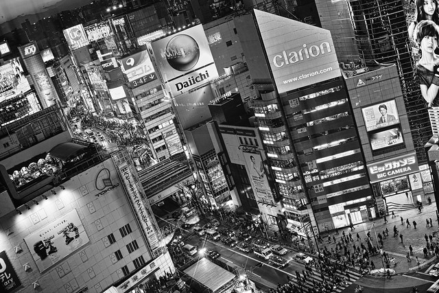 20130129_01_Shibuya Monochrome