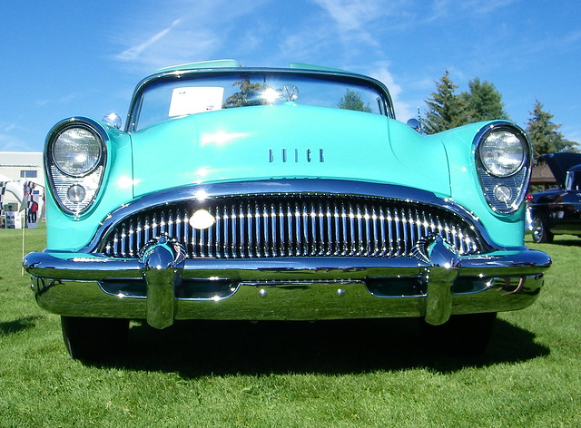 1958 Buick Skylark Convertible http://www.flickr.com/groups/hemmingsnation/pool/37573576@N06/page4/?view=lg