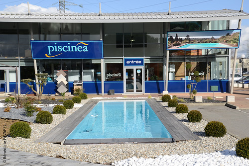Magasin piscine lab ge pr s de toulouse 31 haute garonne for Piscine labege