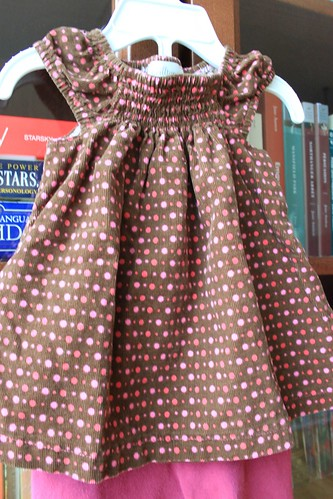 Vivielle Pinafore Dress
