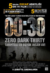Zero Dark Thirty (2013)