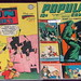More Fun Comics #103 & Popular Comics #94