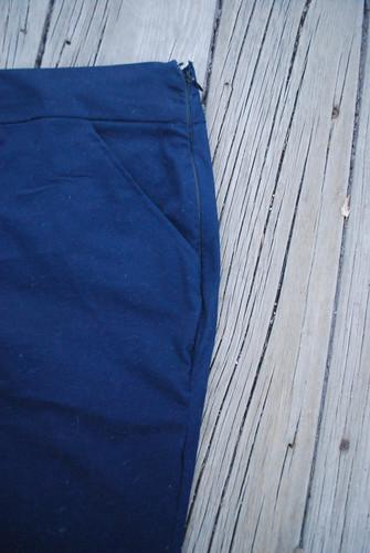 Clover Zipper
