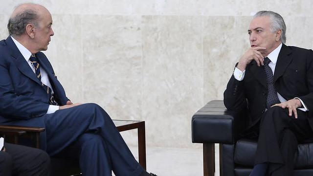Uruguai não está à venda e Serra deve ser demitido — DCM