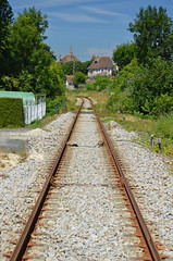 Railroad Houlgate