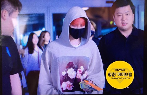Big Bang - Incheon Airport - 01jun2016 - avril_gdtop - 04