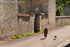 Walkies - Photo of Rouvres-sur-Aube