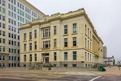 Topeka Memorial Building