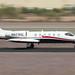 Gates Learjet 35A N577AC by ChrisK48