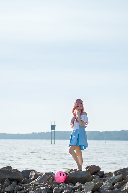 Lacus Clyne (without PS)