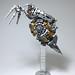 LEGO Mech Daphnia pulex-13