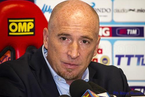 Calcio, Maran: