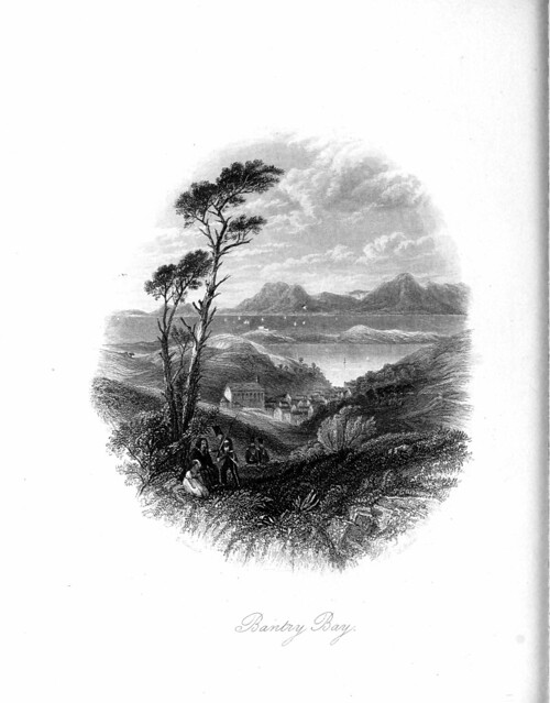 A week at Killarney (1850)
