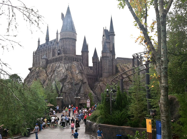 Wizarding World of Harry Potter