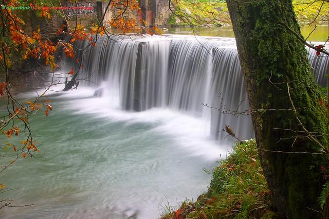 Cascada .Efecto Seda #Photography #Foto #Flickr 30