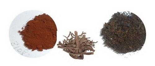 Из корня растения создан экологически чистый литий-ионный аккумулятор