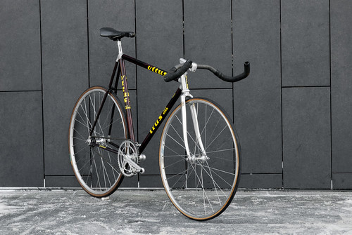 Vitus Track Pursuit