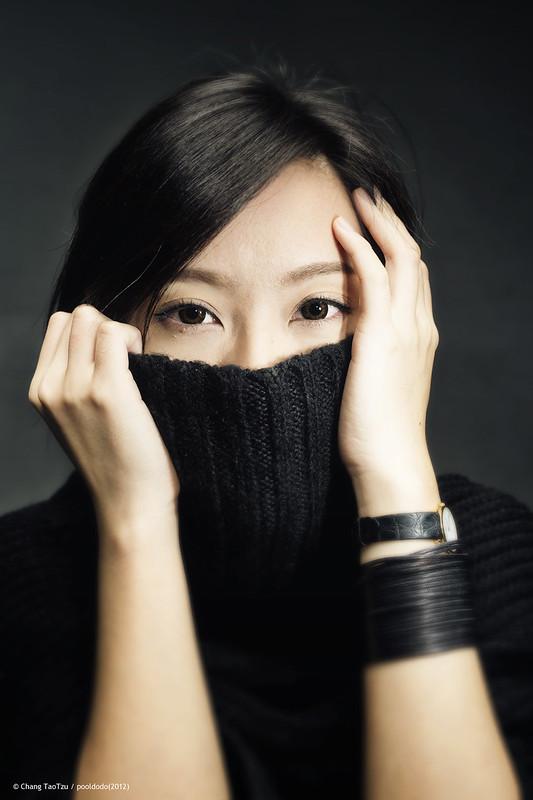 [portrait] eye