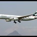 Airbus | A330-343X | Cathay Pacific Airways | B-LAR | Hong Kong | HKG | VHHH