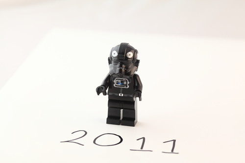 Lego Star Wars Advent Calendar, Day 19