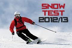 Testy lyží 2012/13 na SNOW.cz