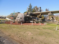 Castle Air Museum Atwater Ca. (31)