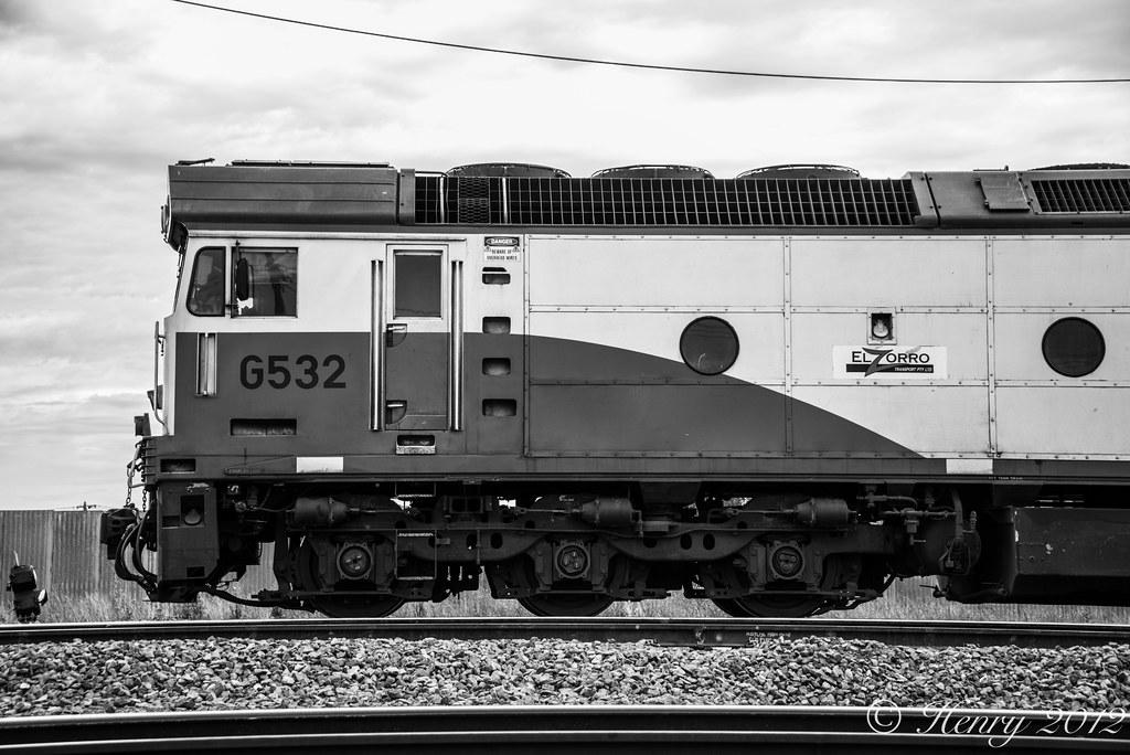 G532 by Henry Owen