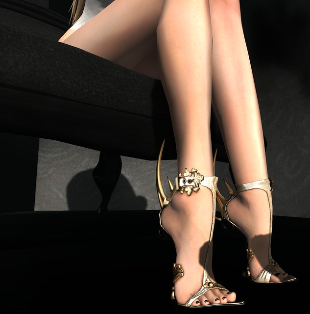 8294352147 93f4f5ba1e z GIA Style Alert//Diktator Envy Baroque Heels