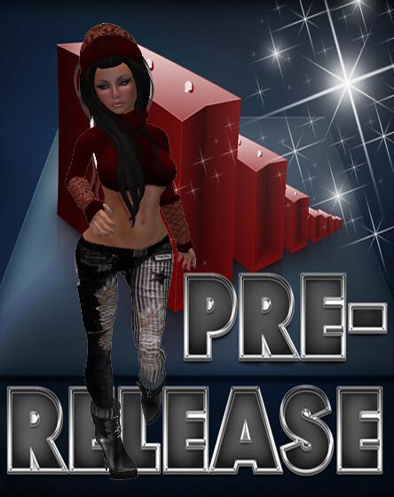 Pre Release 8