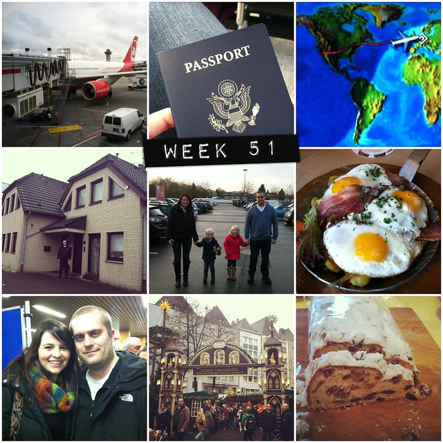 2012 in pictures: week 51