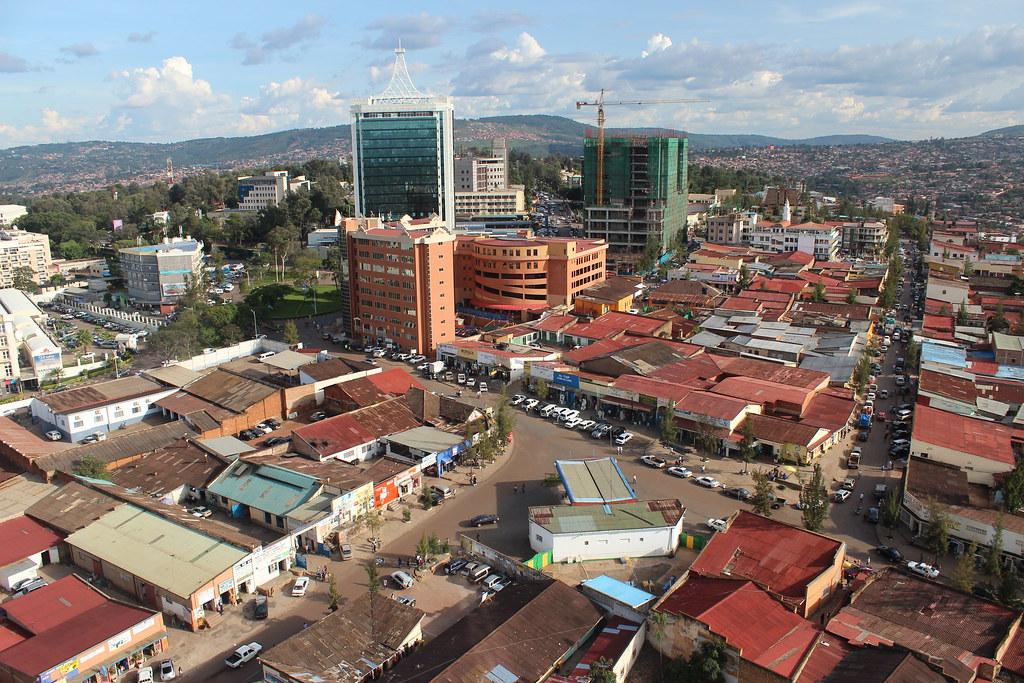 Kigali Rwanda  city pictures gallery : Kigali | Rwanda | City Gallery Page 42 SkyscraperCity