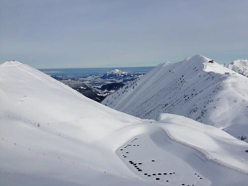 Bergscout Challenge Kanzelwand Kleinwalsertal DasHöchste