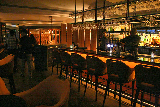 Wooloomooloo Lounge