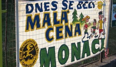 Vedle vítězného Losmana na Monaku zaujali Hausvater a Doucha