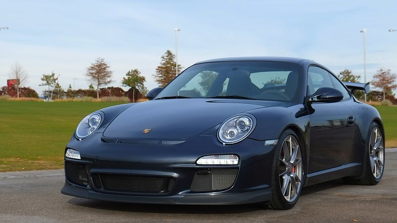 What is this on the roof? - Page 2 - 6SpeedOnline - Porsche