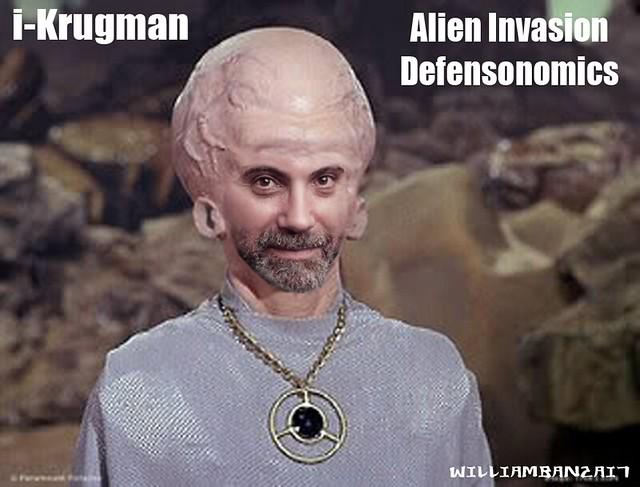 i-Krugman