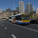 Brisbane Transport 557