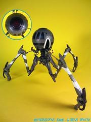 Tri-Droid
