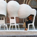 Dutch Design Week 2012: Nacho Carbonell Chairs