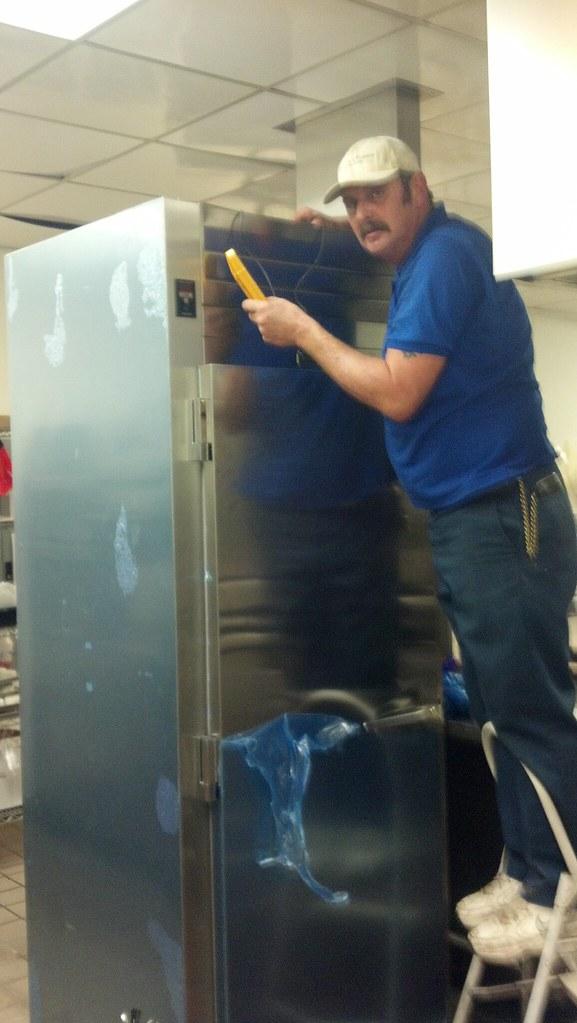 sacramento commercial refrigeration services