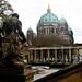 Berliner Dom by Gane